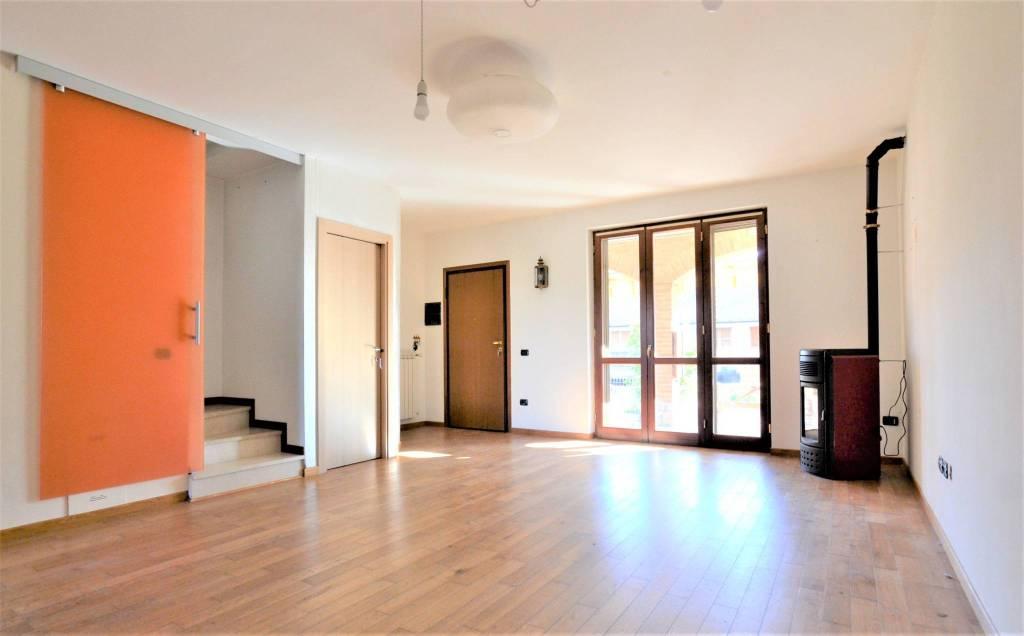 Villa a Schiera in vendita a Maclodio, 4 locali, prezzo € 179.000 | PortaleAgenzieImmobiliari.it