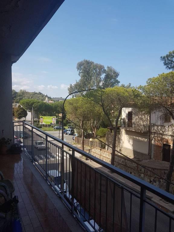 Foto 1 di Appartamento via Nazionale, Villafranca Tirrena