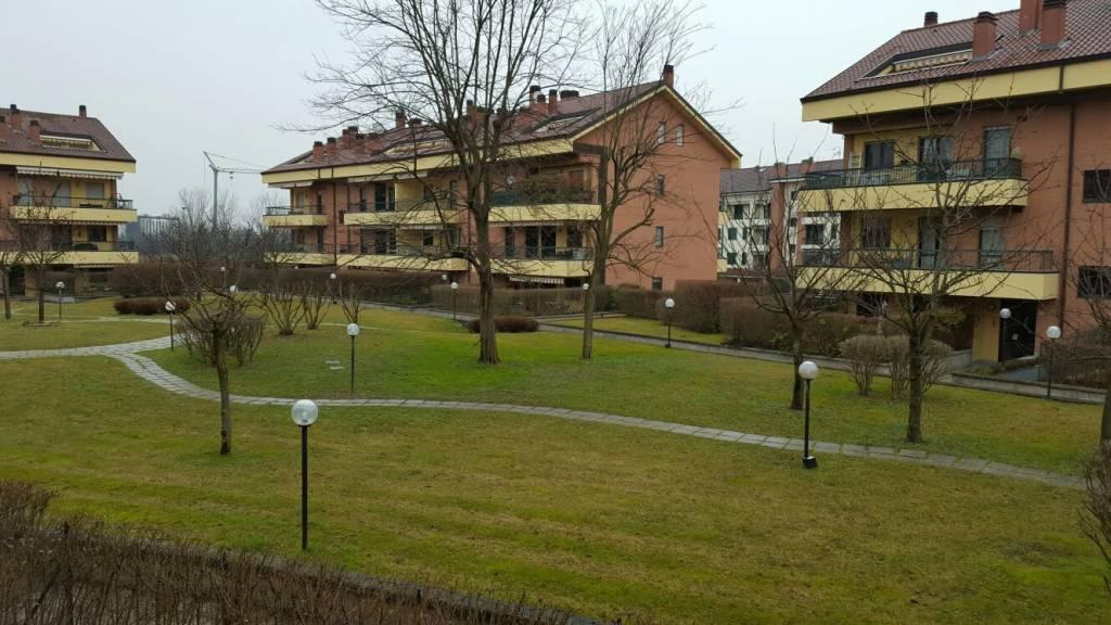 Appartamento in vendita a Settala, 3 locali, prezzo € 189.000 | CambioCasa.it