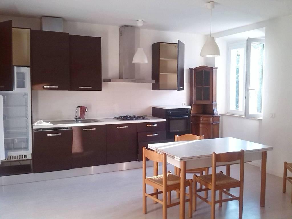 Appartamento in affitto a Porto Recanati, 3 locali, prezzo € 650   CambioCasa.it