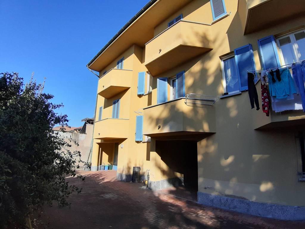 Appartamento in vendita a Arluno, 2 locali, prezzo € 110.000 | CambioCasa.it