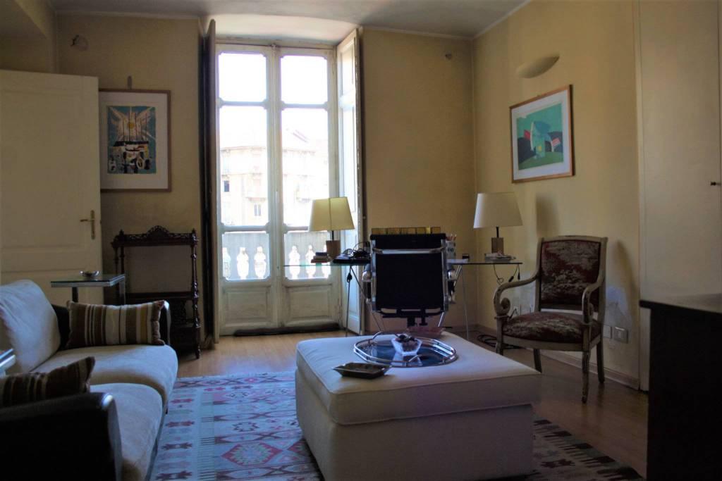 Foto 1 di Appartamento corso Regina Margherita 161, Torino (zona Cit Turin, San Donato, Campidoglio)