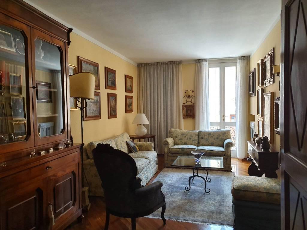 Appartamento in vendita a Crema, 4 locali, prezzo € 550.000 | PortaleAgenzieImmobiliari.it