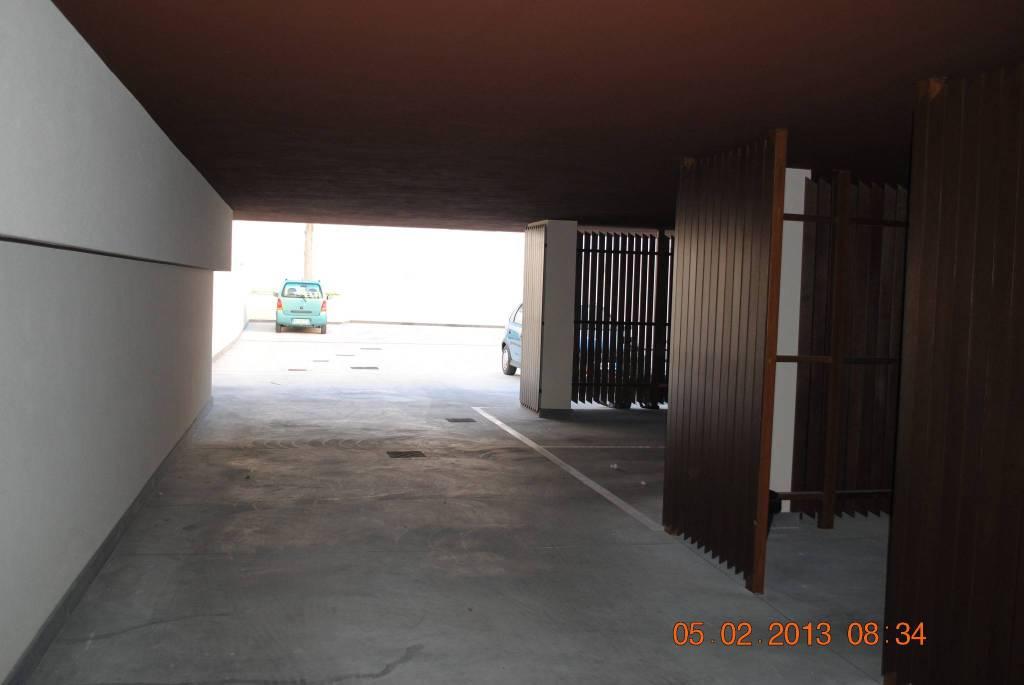 Box e posti auto in affitto Rif. 7097089