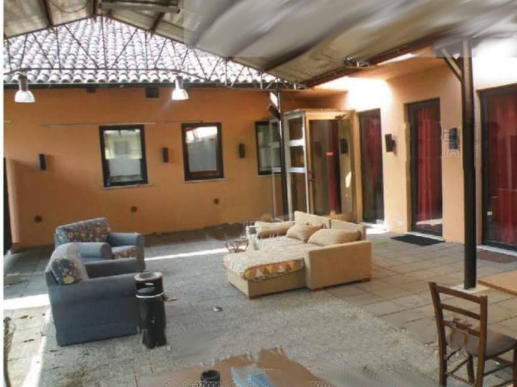 Villa in Vendita a Chivasso