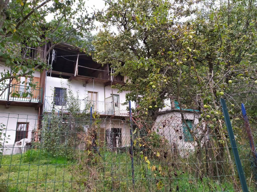 Rustico / Casale in vendita a Rubiana, 5 locali, prezzo € 39.000 | CambioCasa.it