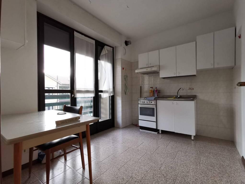 Appartamento in vendita a San Pietro al Natisone, 5 locali, prezzo € 72.000 | PortaleAgenzieImmobiliari.it