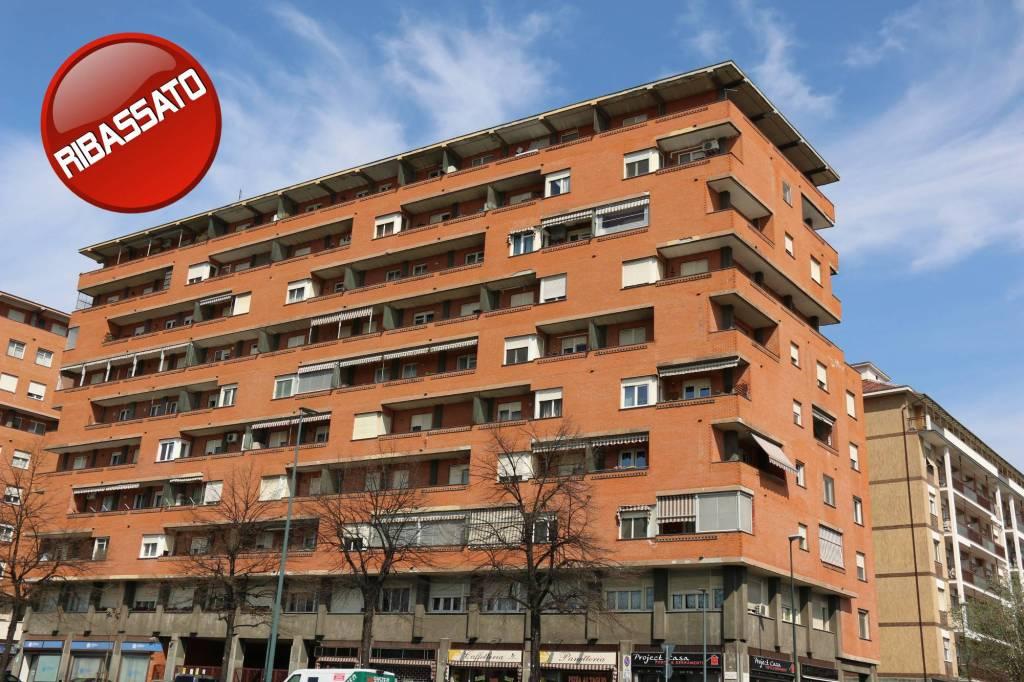 Foto 1 di Trilocale via Onorato Vigliani 89, Torino (zona Mirafiori)