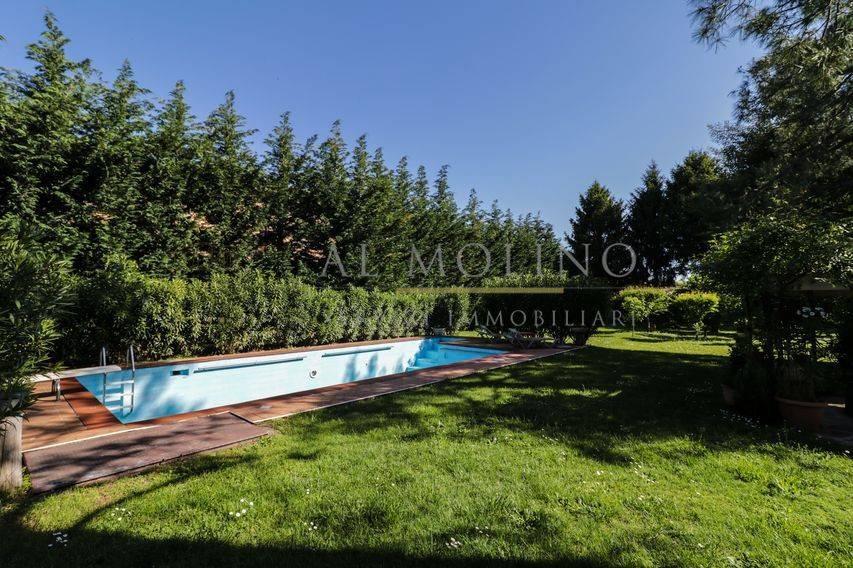Villa in vendita a Turate, 5 locali, Trattative riservate | PortaleAgenzieImmobiliari.it
