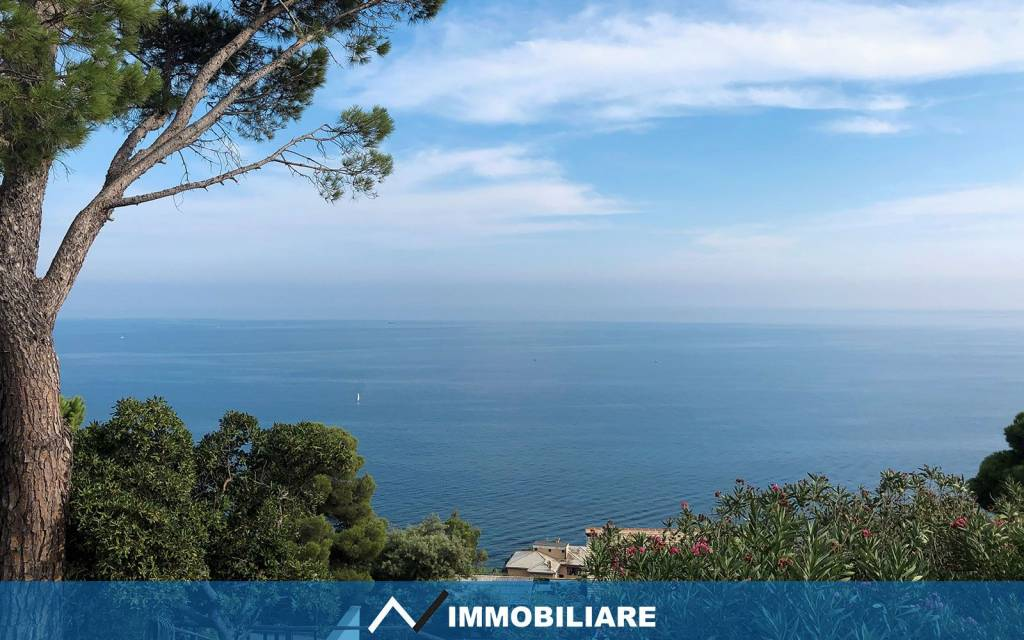 Foto 1 di Bilocale via del Belvedere, Arenzano