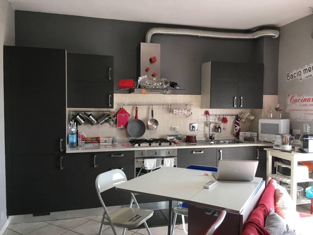 Appartamento in vendita a Agliana, 3 locali, prezzo € 155.000 | PortaleAgenzieImmobiliari.it