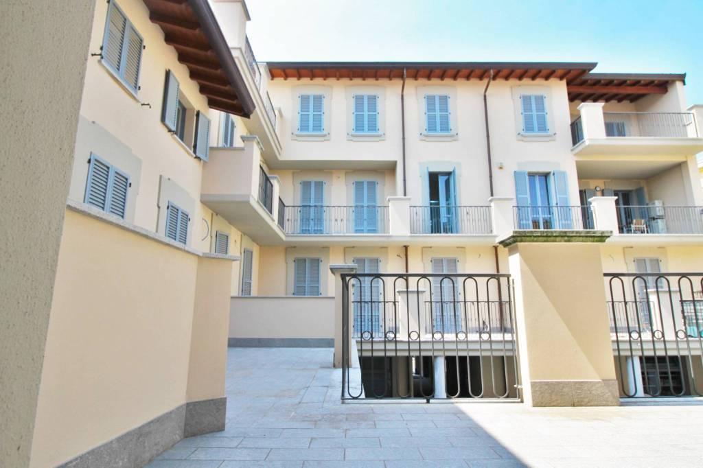 Appartamento in vendita a Parabiago, 3 locali, prezzo € 320.000 | PortaleAgenzieImmobiliari.it