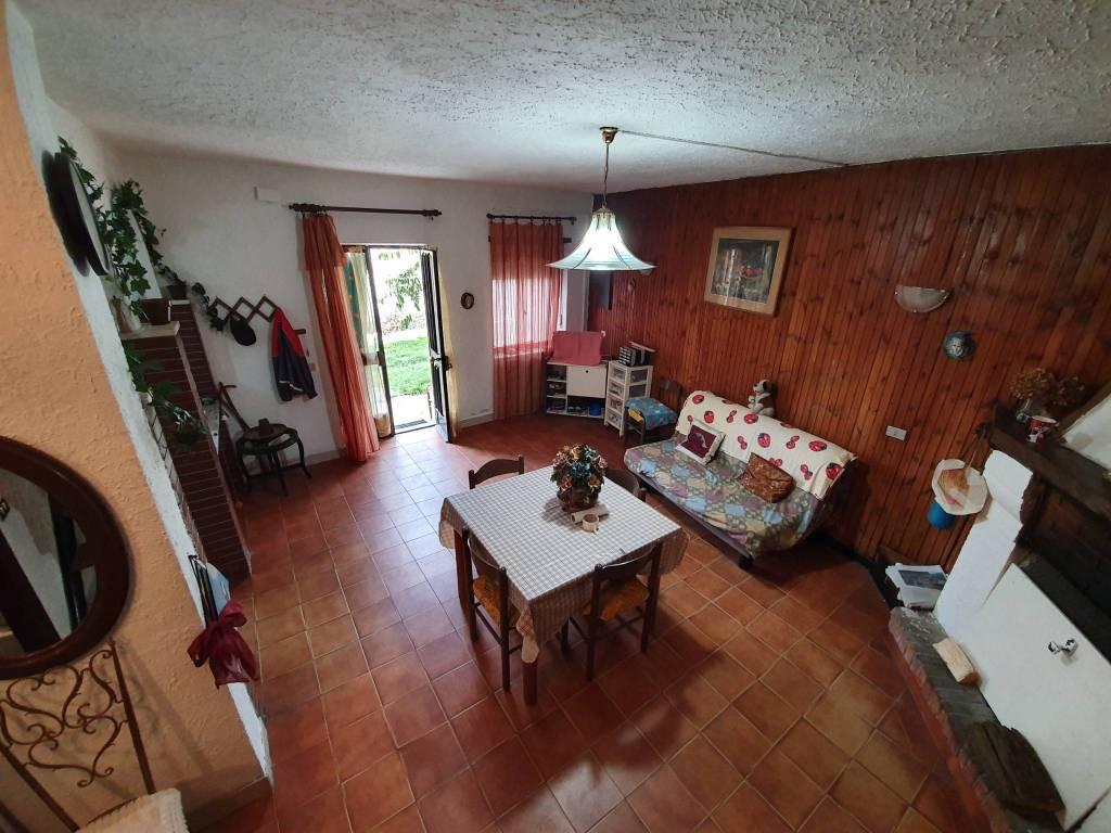 Foto 1 di Villetta a schiera case picat, 10, frazione Ritornato, Corio