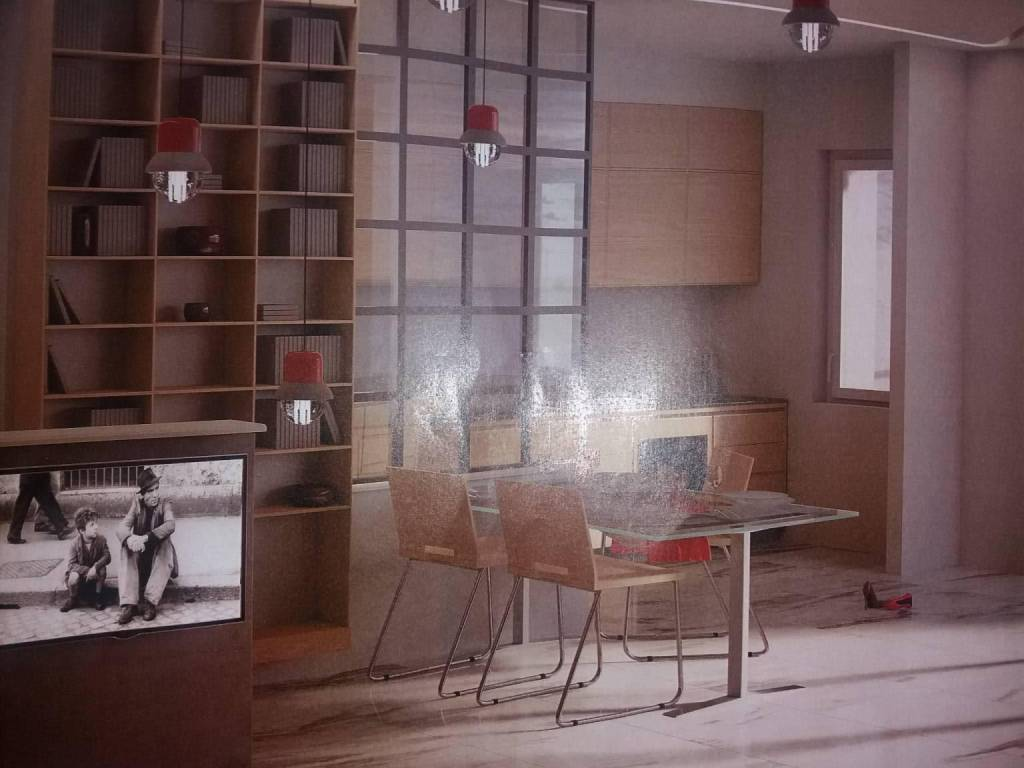 Appartamento in Vendita a Parma Semicentro: 3 locali, 106 mq