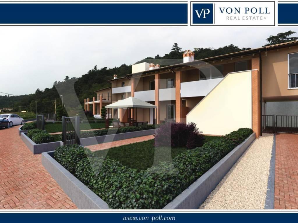 Villa a Schiera in vendita a Costabissara, 5 locali, prezzo € 310.000 | CambioCasa.it