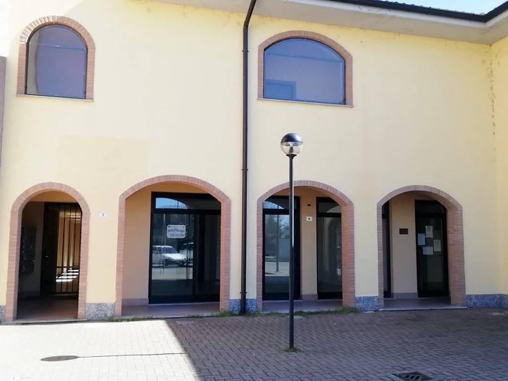 Ufficio / Studio in vendita a Battuda, 1 locali, prezzo € 85.000 | CambioCasa.it