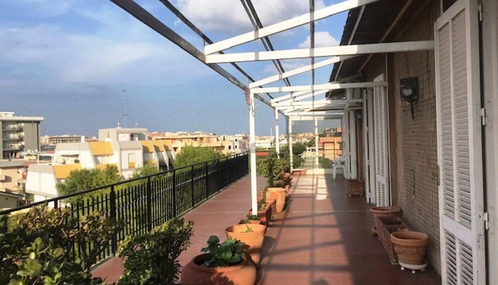 Attico / Mansarda in vendita a Lecce, 8 locali, prezzo € 420.000 | PortaleAgenzieImmobiliari.it