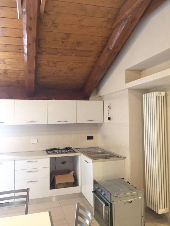 Appartamento in affitto a Cavour, 1 locali, prezzo € 300 | PortaleAgenzieImmobiliari.it