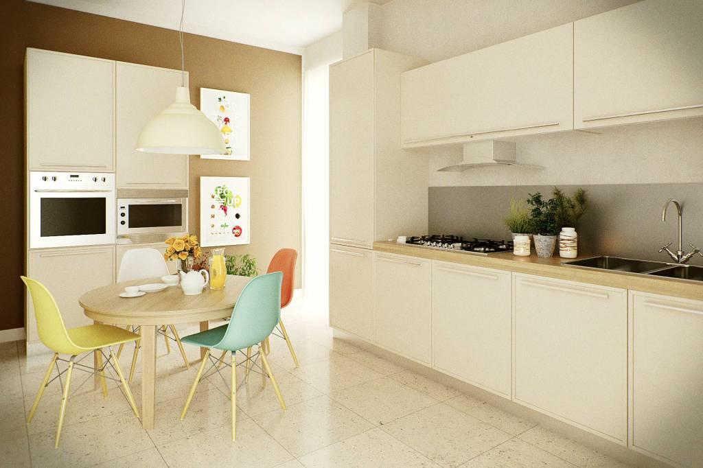 Appartamento in vendita a Monserrato, 3 locali, prezzo € 150.000 | PortaleAgenzieImmobiliari.it