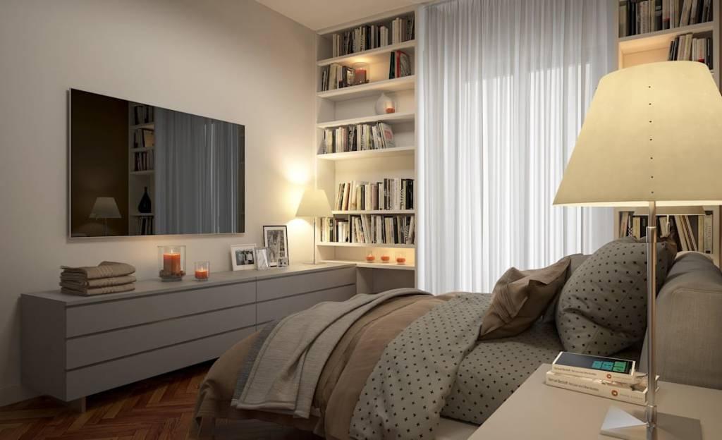 Appartamento in vendita a Monserrato, 2 locali, prezzo € 130.000 | PortaleAgenzieImmobiliari.it