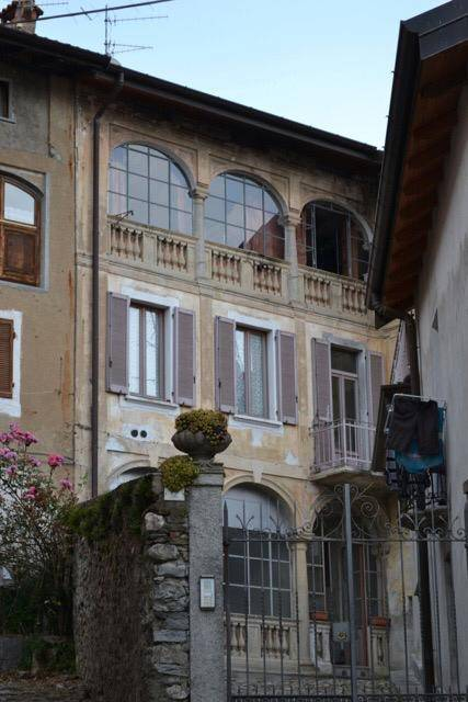 Appartamento in vendita a Cugliate-Fabiasco, 3 locali, prezzo € 98.000 | CambioCasa.it