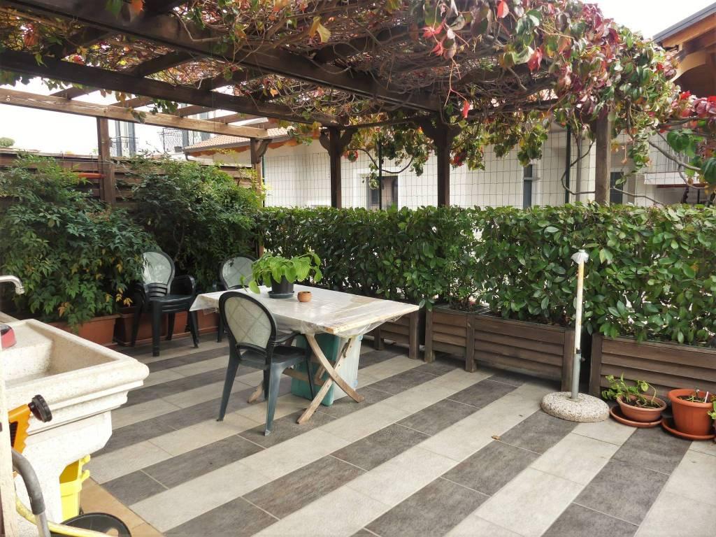 Villa a Schiera in vendita a Bernezzo, 5 locali, prezzo € 270.000 | PortaleAgenzieImmobiliari.it