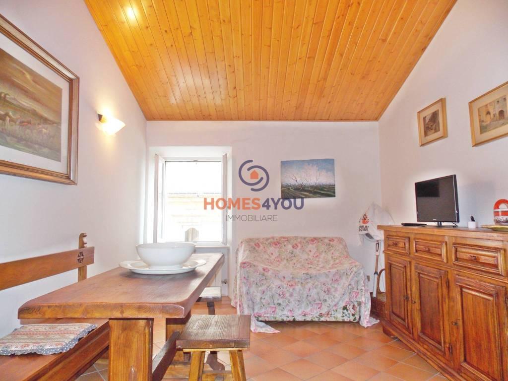 Casa Indipendente in ottime condizioni arredato in vendita Rif. 7452071