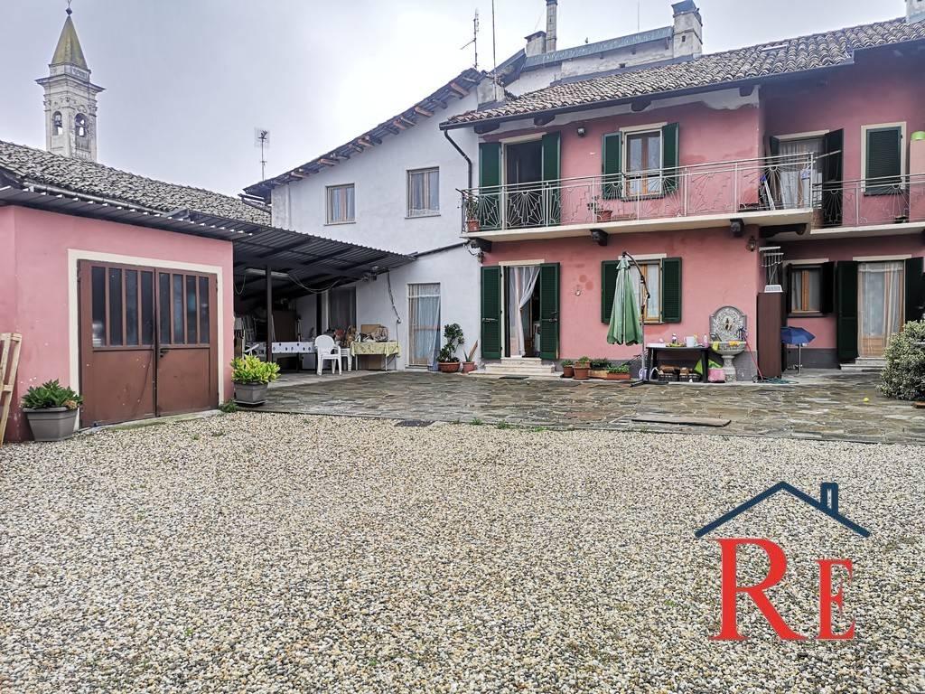 Soluzione Indipendente in vendita a Faule, 7 locali, prezzo € 159.000   PortaleAgenzieImmobiliari.it
