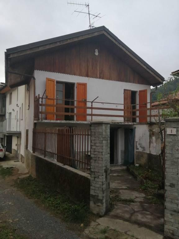 Rustico / Casale in vendita a Nucetto, 4 locali, prezzo € 16.000 | PortaleAgenzieImmobiliari.it