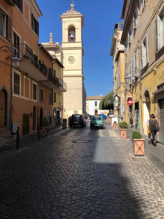 Negozio / Locale in affitto a Albano Laziale, 1 locali, prezzo € 700 | CambioCasa.it