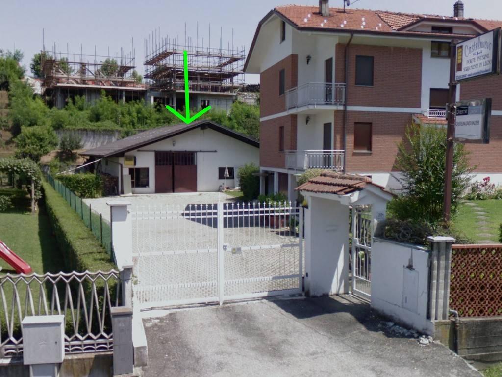 Laboratorio in vendita a Perosa Canavese, 4 locali, prezzo € 46.000 | PortaleAgenzieImmobiliari.it