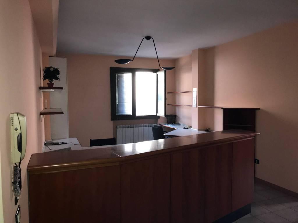 Ufficio / Studio in vendita a Darfo Boario Terme, 3 locali, prezzo € 97.000 | PortaleAgenzieImmobiliari.it