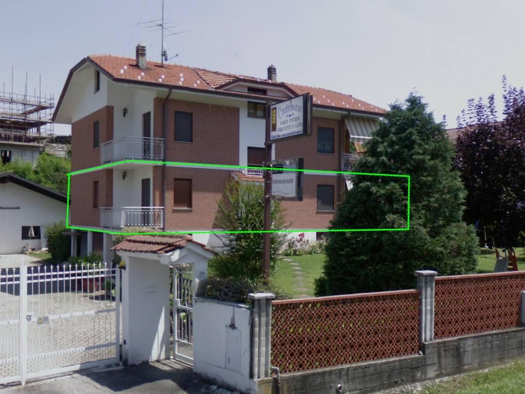 Appartamento in vendita a Perosa Canavese, 5 locali, prezzo € 66.000   CambioCasa.it