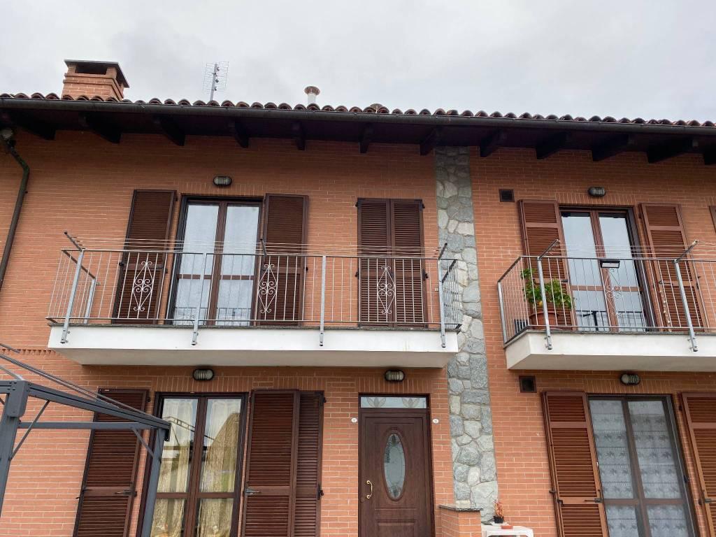 Appartamento in affitto a Valfenera, 2 locali, prezzo € 400 | PortaleAgenzieImmobiliari.it
