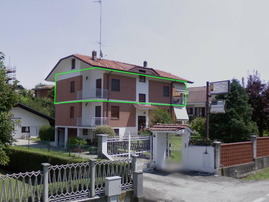Appartamento in vendita a Perosa Canavese, 5 locali, prezzo € 78.000   CambioCasa.it