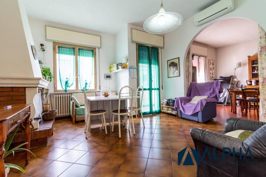 Appartamento in vendita a Forlì, 4 locali, prezzo € 165.000   PortaleAgenzieImmobiliari.it