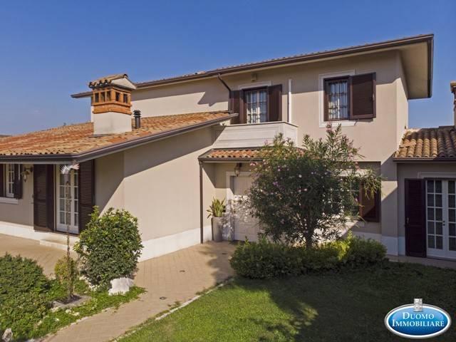 Villa in vendita a Flero, 5 locali, prezzo € 475.000 | PortaleAgenzieImmobiliari.it