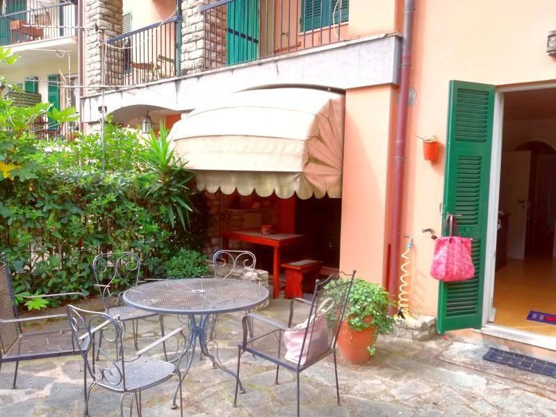 Appartamento in vendita a Portovenere, 3 locali, prezzo € 370.000 | PortaleAgenzieImmobiliari.it