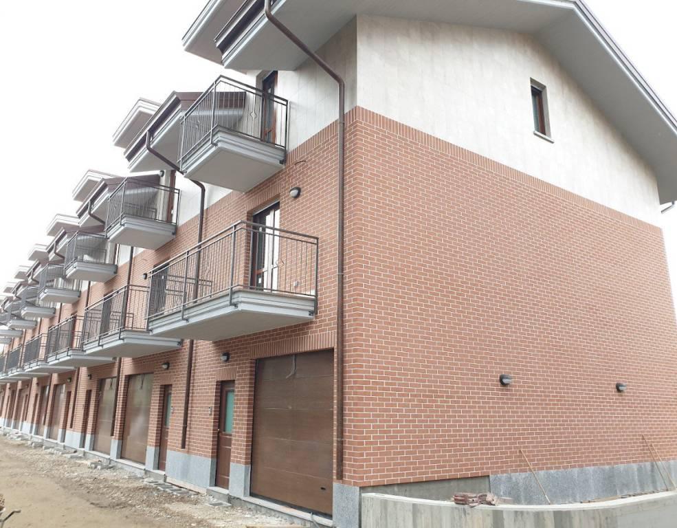 Appartamento in vendita via Colombetto 10 Nichelino