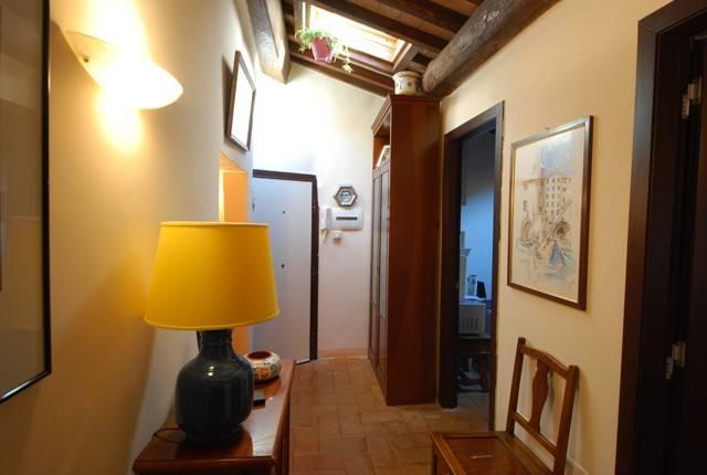 Attico / Mansarda in vendita a Spoleto, 3 locali, prezzo € 130.000   PortaleAgenzieImmobiliari.it