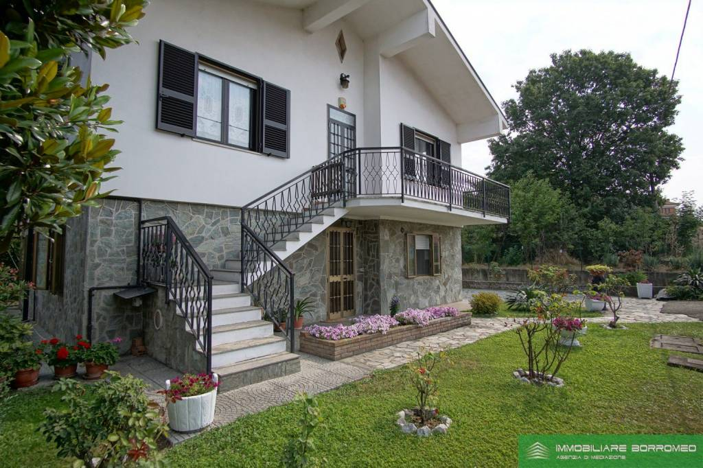 Villa in vendita a Mediglia, 5 locali, prezzo € 490.000 | PortaleAgenzieImmobiliari.it