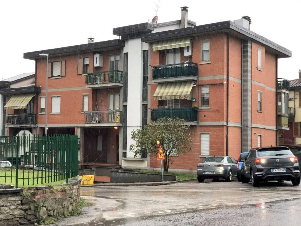 Appartamento in Vendita a Barberino Di Mugello Periferia: 2 locali, 50 mq