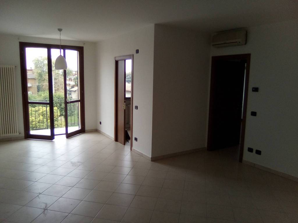 Appartamento in vendita a Boretto, 3 locali, prezzo € 89.000 | PortaleAgenzieImmobiliari.it