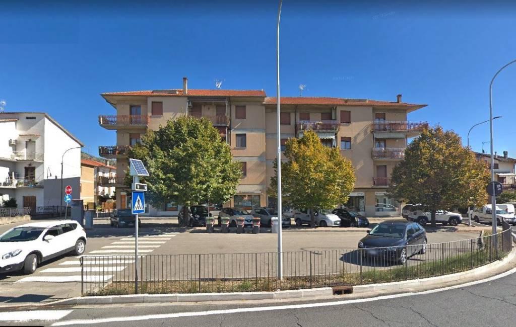 Appartamento in vendita a Cortona, 4 locali, prezzo € 108.000 | PortaleAgenzieImmobiliari.it