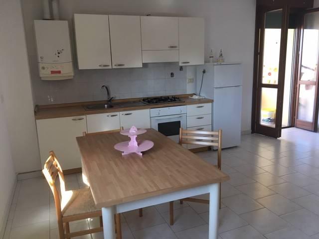 Appartamento in affitto a Viadana, 2 locali, prezzo € 400   CambioCasa.it