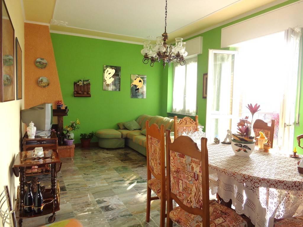 Appartamento in vendita a Verdello, 4 locali, prezzo € 119.900   PortaleAgenzieImmobiliari.it