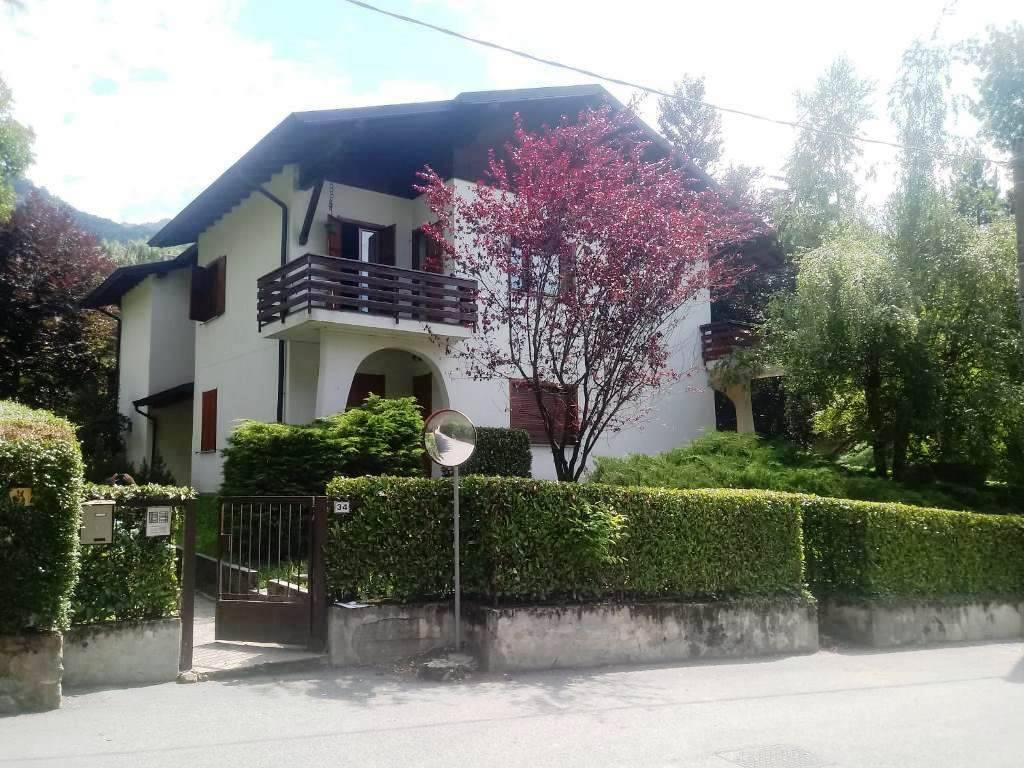 Appartamento in vendita a Cassina Valsassina, 2 locali, prezzo € 55.000 | CambioCasa.it