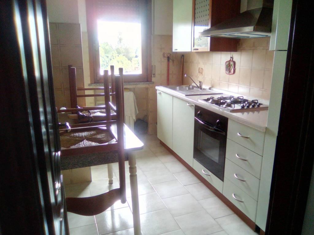 Appartamento in affitto a Viadana, 3 locali, prezzo € 430   CambioCasa.it