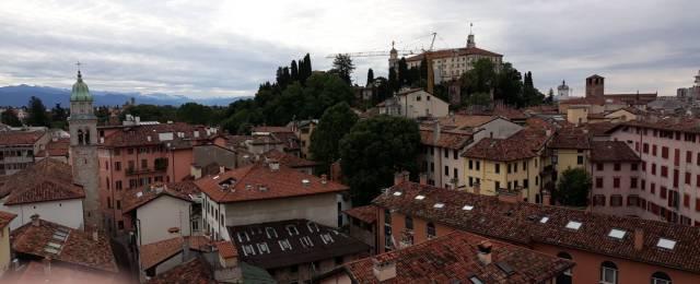 Bilocale Udine Via Raimondo D'aronco 1