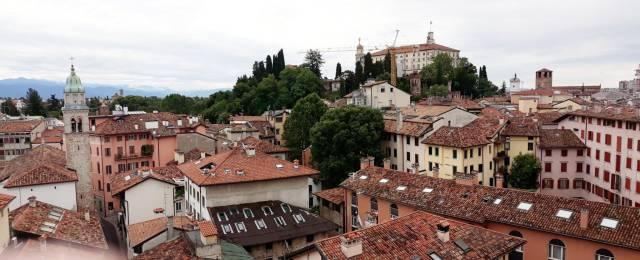 Bilocale Udine Via Raimondo D'aronco 2